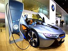 Британские автопроизводители за 10 лет вложат более миллиарда долларов в центр экологичных технологий