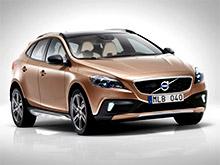 Стартовали российские продажи Volvo V40 Cross Country с новым дизельным мотором