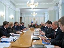Путин пообещал заняться проектом Центрального автокольца вокруг Москвы