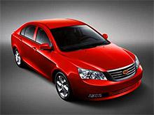 Благодаря россиянам Geely бьет рекорды по экспорту автомобилей