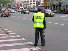 Полиция проверяет информацию об избиении пешехода водителем VIP-машины
