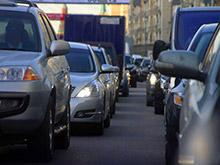 ГИБДД будет проверять законность нахождения в РФ автомобилей с иностранными номерами