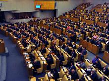 """Единороссы отклоняют закон об """"алкозамках"""" для нетрезвых водителей"""