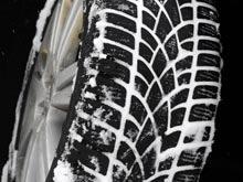 Госдума отклонила два законопроекта о штрафах за отсутствие зимней резины