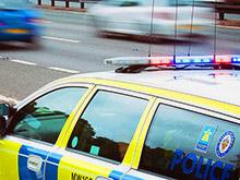 Британские полицейские поймали водителя, который 40 лет ездил без прав