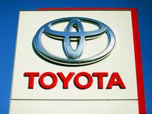 Toyota в текущем финансовом году получит рекордную за последние 6 лет прибыль
