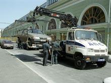 Россия готова перенять у Белоруссии конфискацию автомобилей за пьянку