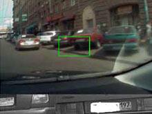 Московские автобусы оборудуют камерами для фиксации нарушений