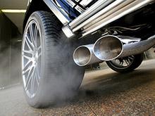Современные экологичные моторы в тысячу раз вреднее старых