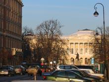 Парковка в центре Петербурга станет платной, заявил Полтавченко
