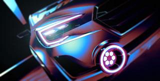 Subaru рассказала о новинках Женевы