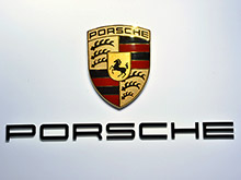 Автошпионы сфотографировали две новинки Porsche