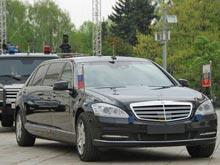 Госпроект  по созданию семейства  VIP-лимузинов  для первых лиц РФ получил первые 3,6 млрд рублей из бюджета