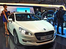 """Peugeot поднял цены на все модели, кроме """"старой"""" 308-й и кроссоверов"""