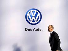 Volkswagen решился на создание бюджетных автомобилей, в продаже - к 2017 году