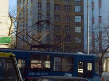 """Водители  трамваев в Екатеринбурге устроили """"звуковую"""" акцию  протеста из-за низких зарплат -  полиция их оштрафовала (ВИДЕО)"""