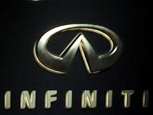 Cамый компактный кроссовер Infiniti будет называться QX30