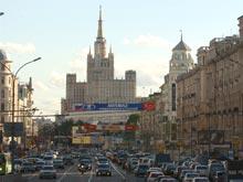 """Ради """"выделенки"""" на Садовом на трех главных улицах Москвы поставят светофоры"""