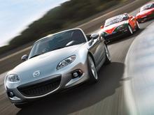 Юбилейная спецверсия Mazda MX-5 Miata  была распродана  за 10 минут
