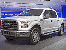 Forbes назвал самые многообещающие автоновинки 2015 года