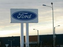 Завод Ford  во Всеволожске запустил конвейер. Там теперь собирают Focus-2015