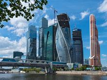 """Управляющий """"Москва-сити"""" попросил власти города сделать  платным транзитный въезд  на территорию комплекса"""