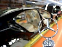 Daimler раздумывает о сборочном производстве в Москве