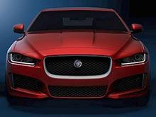 """Jaguar назвал дату премьеры  седана XE и скромно раскрыл подробности:  """"Квинтэссенция всего"""""""