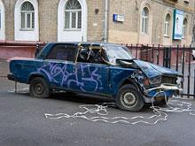 Москва утвердила порядок утилизации брошенных автомобилей