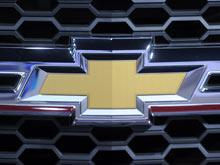 Chevrolet Camaro 2016 засветилась на шпионских снимках