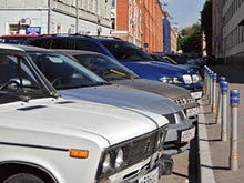 Во время ноябрьских праздников парковка в центре Москвы будет бесплатной