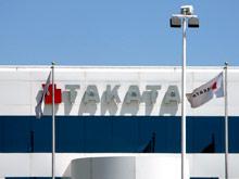 Takata изменила состав химсостав газа в подушках  безопасности, чтобы они реже взрывались