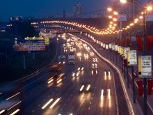 Власти Москвы получили  одобрение Кремля для ввода платного въезда в город, рассказали источники