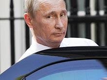 """""""Самый безопасный автомобиль в мире"""" для президента РФ будет готов к 2018 году"""