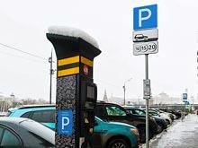 На портале РОИ началась акция по смягчению правил парковки в городе Москве