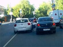 Дело глухонемого водителя-шизофреника, умышленно сбившего пенсионера, рассмотрят в особом порядке