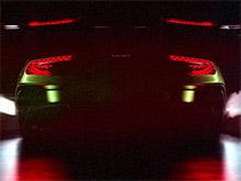 Aston Martin выпустил тизерное ВИДЕО нового суперкара Vulcan