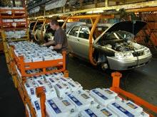 Первый сонный месяц:  продажи Lada за январь  упали на 26%