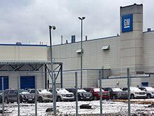 GM вернется на российский рынок в случае улучшения конъюнктуры