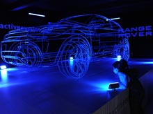 На автосалоне в Нью-Йорке представят самый роскошный в истории Range Rover - SVAutobiography за 220 тысяч долларов