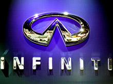 Infiniti не планирует снижать цены на фоне укрепления рубля
