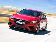 Mazda3 MPS появится к 2018 году