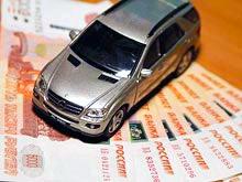 Импорт новых автомобилей в Россию  сократился почти вдвое