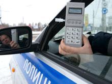 В МВД обсуждают принудительное освидетельствование водителей на состояние опьянения