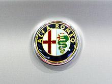 Alfa Romeo начало испытания своего первого кроссовера в истории