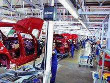 BMW запускает крупноузловую сборку кроссовера X4 в России