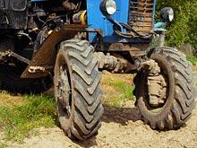 Автогонки по-белорусски: гаишники два часа ловили  по полям и лесам  тракториста