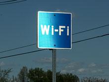 На четырех трассах в Подмосковье пообещали бесплатный Wi-Fi
