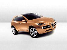 У Alfa Romeo будет сразу два кроссовера