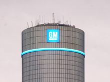 Российские автодилеры  начинают  судиться с  General Motors, недовольные компенсациями  за уход  компании с рынка
